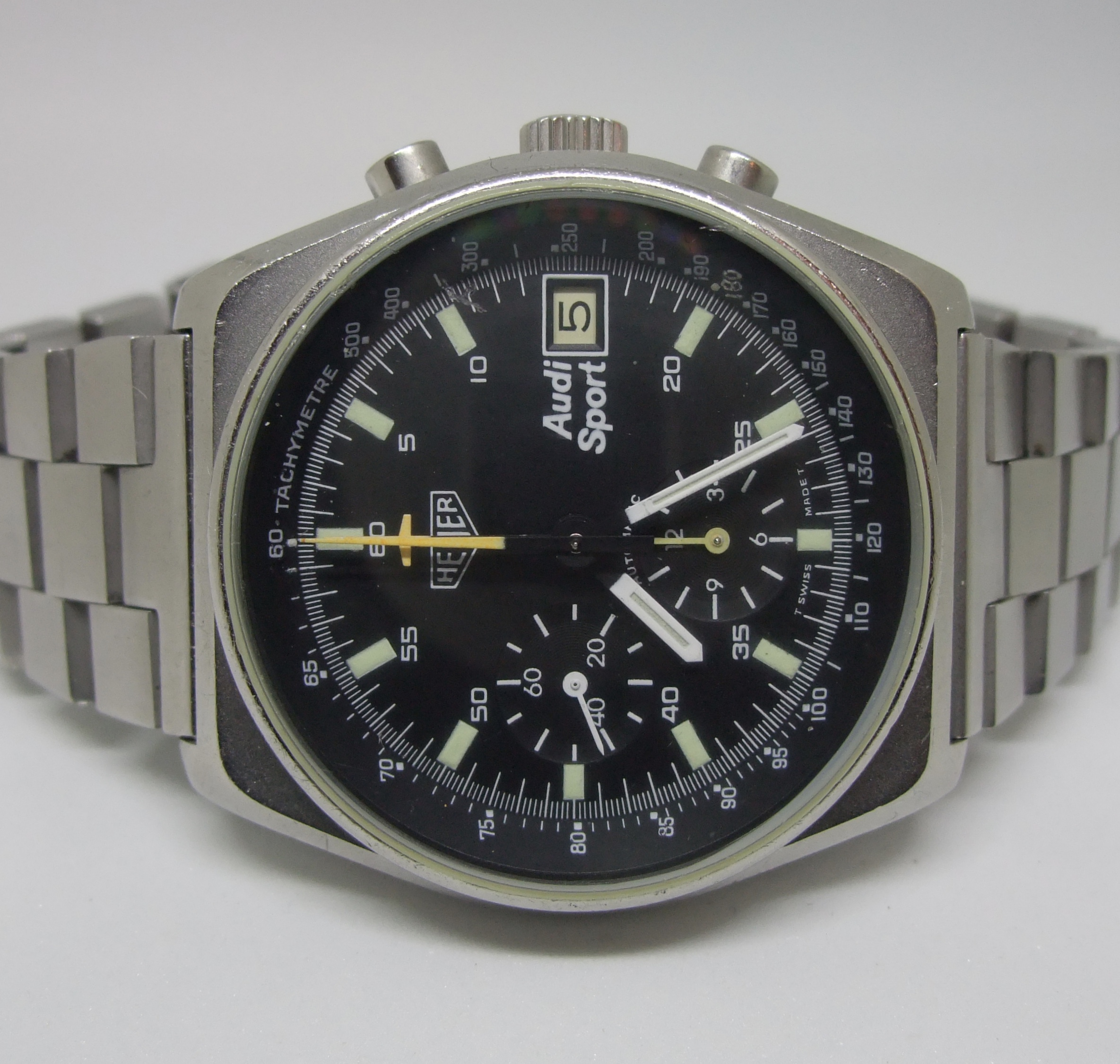 pilots watches champion titanium flightstore watch for pilot gifts aviation bravo aviators and garmin zoom